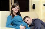 Học cách chiều vợ khi bầu bí