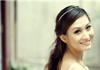 Các phong cách trang điểm cô dâu