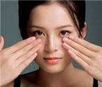 Cách massage làm đẹp da mặt