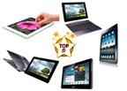 Top 5 tablet dành cho doanh nhân