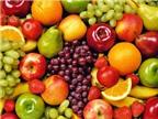 Ăn kiêng giảm cân bằng thực đơn hoa quả như thế nào?