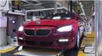 BMW xây dựng nhà máy mới tại Brazil