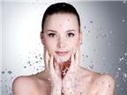 Nước ấm và những bí quyết làm đẹp làn da