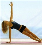 Bí quyết có thân hình như Jennifer Aniston
