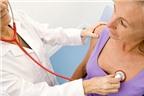Chế độ ăn cho người bị bệnh suy tim