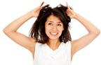 'Bí kíp' trị rụng tóc sau sinh