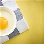 Học mẹ Bơ nấu cháo trứng tuyệt ngon cho bé