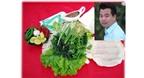 Ông chủ đặc sản Đà Nẵng Trần khởi nghiệp từ bán chiếc laptop mới mua
