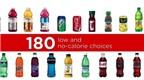 Coca-Cola chống béo phì