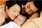 8 mẹo chiến thắng stress sau sinh