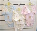 Kinh nghiệm chọn đồ cho trẻ sơ sinh