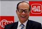 Bí quyết làm giàu của tỷ phú giàu nhất châu Á
