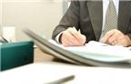 Thách thức của CFO trong môi trường kinh doanh mới
