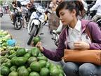 Giảm cân bằng thực phẩm