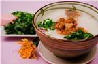 Món ăn điều trị viêm tiền liệt tuyến