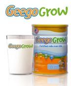 FDA - chứng nhận chất lượng sữa ngoại