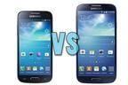 Galaxy S4 Mini - Galaxy S4: Có gì khác biệt?