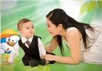Bí kíp dạy trẻ 1-3 tuổi