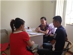 Phòng bệnh viêm phổi trong mùa hè cho trẻ