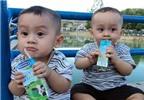 Chọn sữa cho bé suy dinh dưỡng