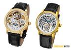 Đồng hồ Tourbillon cho doanh nhân thành đạt