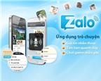 """""""Laban và Zalo là hai họ sản phẩm rất quan trọng trong tương lai"""""""