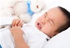 Cách chăm sóc trẻ bị đau bụng