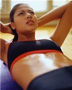 5 lý do khó giảm béo vùng bụng