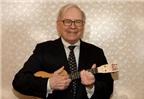 Warren Buffett thu tỷ đô từ đầu tư trong khủng hoảng