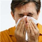 Người già cẩn trọng bệnh viêm phổi mùa lạnh