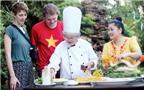 Ngũ quan của ẩm thực Việt