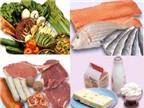 Cách lựa chọn, bảo quản thực phẩm ngày Tết