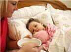 Cách chăm sóc trẻ sau nạo VA?
