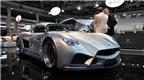 Mazzanti Evantra - Siêu xe đắt giá đến từ nước Ý
