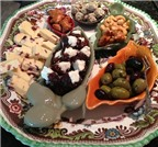 Giảm cân với ăn kiêng Địa Trung Hải
