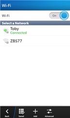Mẹo tiết kiệm pin cho BlackBerry Z10