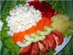 Các món ăn ngon của ẩm thực Philippines
