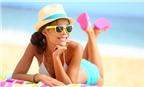Làm sao để bảo vệ mắt mùa hè?