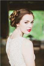 6 cách trang điểm cô dâu được yêu thích