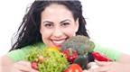 Giảm cân bằng chế độ ăn kiêng nguyên thủy