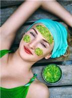 Những điều bạn nên biết khi đắp mặt nạ tự nhiên để chăm sóc da