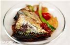 Cơm ngon với cá nục kho thơm