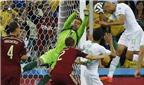 Nga 1-1 Algeria: Sai lầm đắt giá