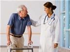Quét não sớm phát hiện bệnh Parkinson