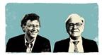 Bill Gates: 3 điều tôi học được từ Warren Buffett