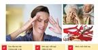 Tư vấn Phòng và điều trị bệnh thiếu máu não ở người cao tuổi