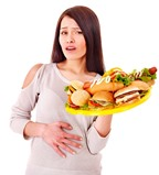 Thức ăn làm... trầm cảm