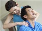Các cách ứng xử khôn ngoan với chồng