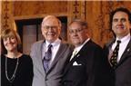 Cách dạy con 'khác người' của tỷ phú Warren Buffett