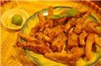 Những món ăn cực ngon từ chân gà